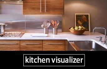 MINT LEAF Kitchen Cabinets